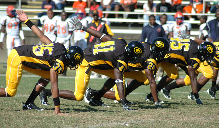 Grambling State Announces 2009 Football Schedule Grambling State
