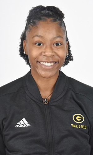 Serena Jimerson - Women's Track and Field - Grambling State