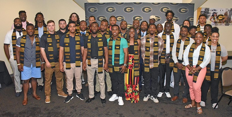 52 Student-Athletes Earn Degrees at Spring Commencement - Grambling State University Athletics