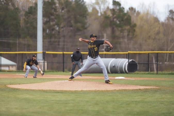 Tigers drop game 1 to Alabama State in Montgomery - Grambling State University Athletics